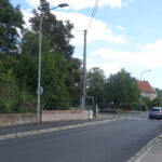 Ingwiller - route de Rothbach